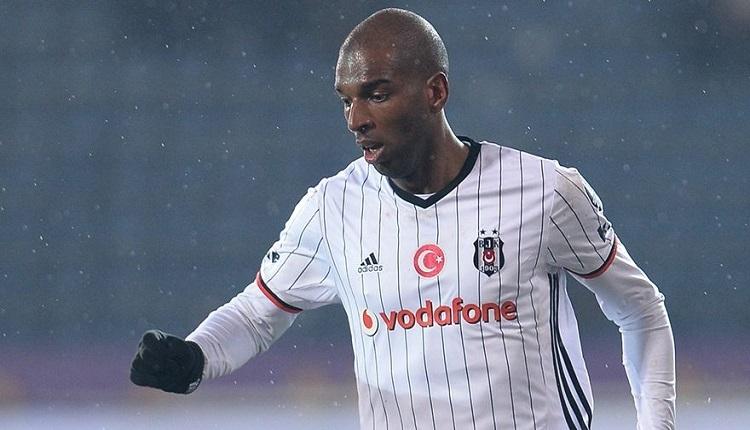Beşiktaş'ta Babel'in Kasımpaşa'ya attığı golde ofsayt itirazı