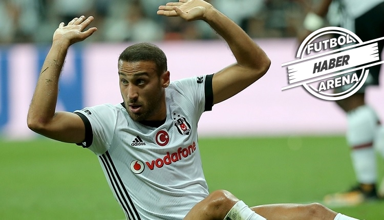 Beşiktaş'ta Cenk Tosun'un transferi için son karar verildi