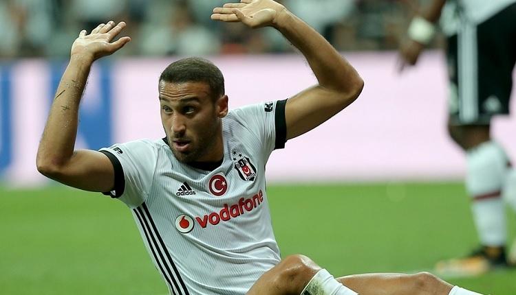 Beşiktaş'ta Cenk Tosun'un transferini İngiliz gazeteci duyurdu!