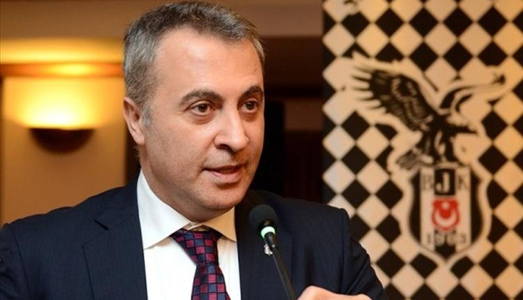 Beşiktaş'ta Fikret Orman, Jeremain Lens transferini açıkladı