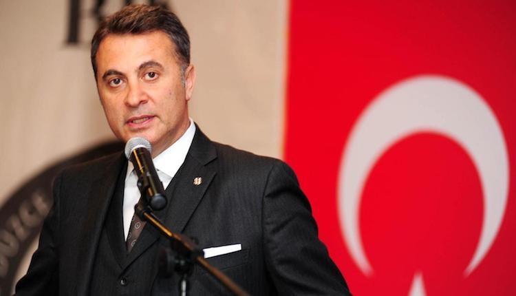 Beşiktaş'ta Fikret Orman'a savcılıktan şok soruşturma