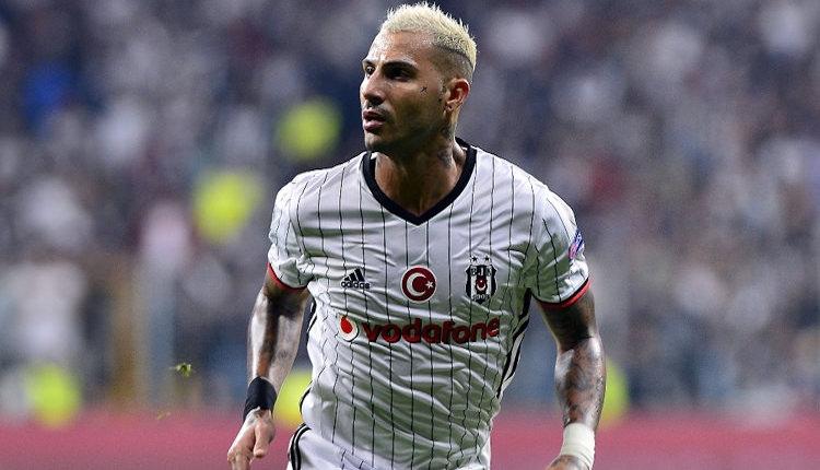 Beşiktaş'ta Lens geliyor, Quaresma gidiyor