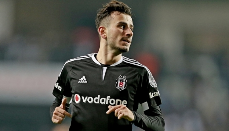 Beşiktaş'ta Nihat Kahveci'den Oğuzhan Özyakup tepkisi
