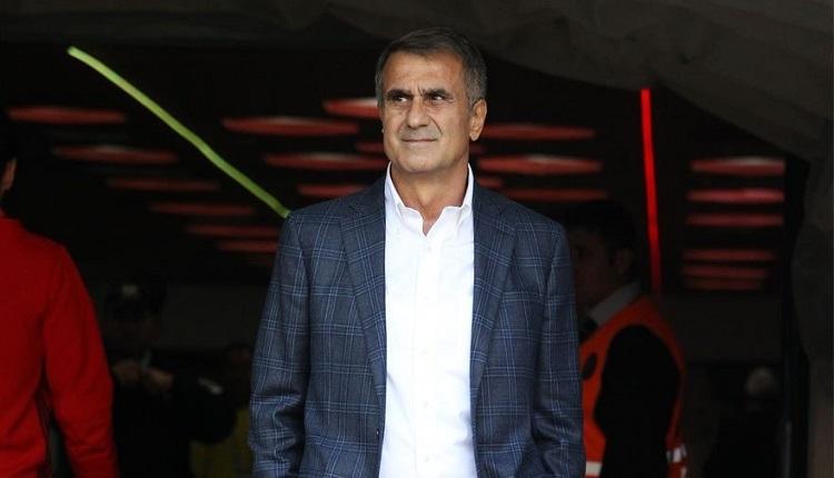 Beşiktaş'ta Şenol Güneş'in Kasımpaşa maçı kadro tercihleri
