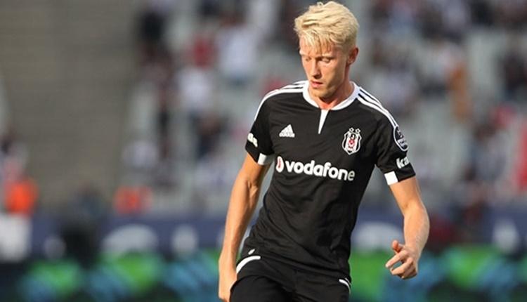 Beşiktaş'ta Şenol Güneş'ten Andreas Beck kararı!