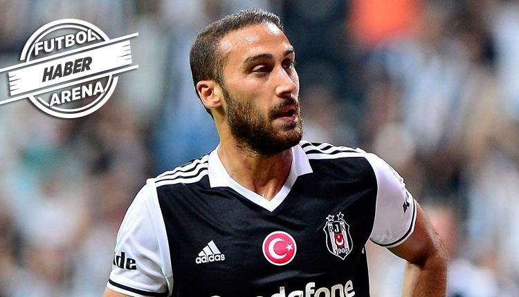 Beşiktaş'ta şok iddia!