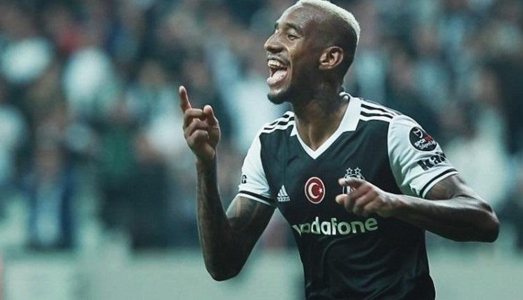Beşiktaş'ta Talisca, Antalyaspor maçında oynayacak mı?