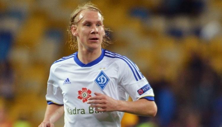 Beşiktaş'ta Vida transferinde sözleşme ortaya çıktı