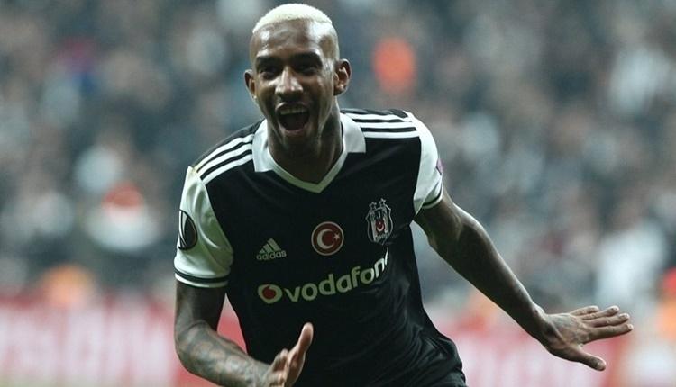 Beşiktaş'tan Anderson Talisca açıklaması
