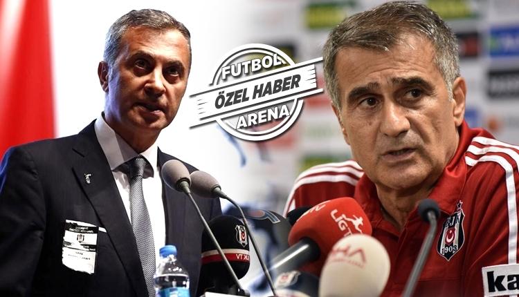 Beşiktaş'tan kritik stoper transferi kararı