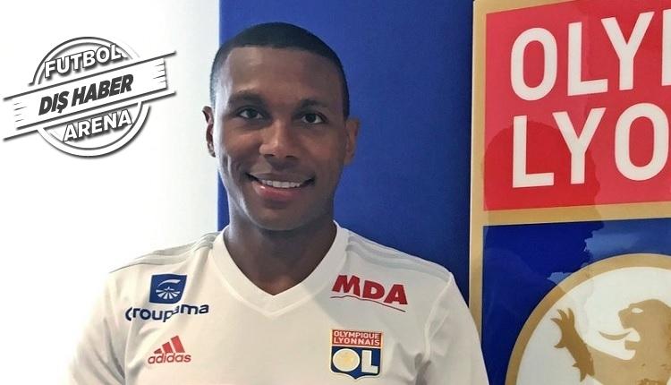 Beşiktaş'tan Lyon'a transfer olan Marcelo'dan flaş sözler: