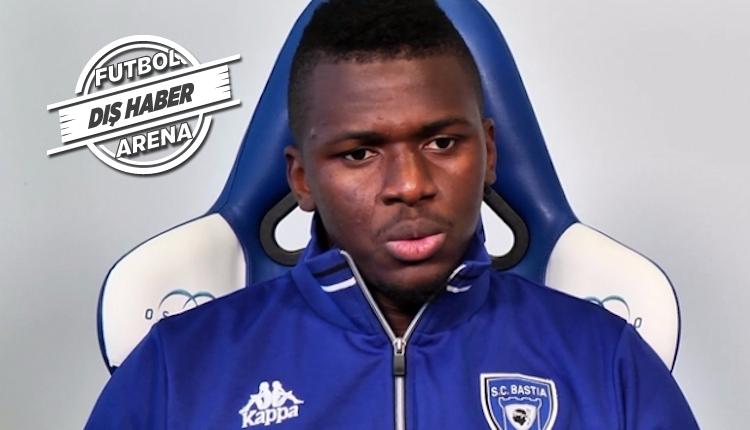 Beşiktaş'tan Sadio Diallo transferi iddiası! Teklif yapıldı mı?