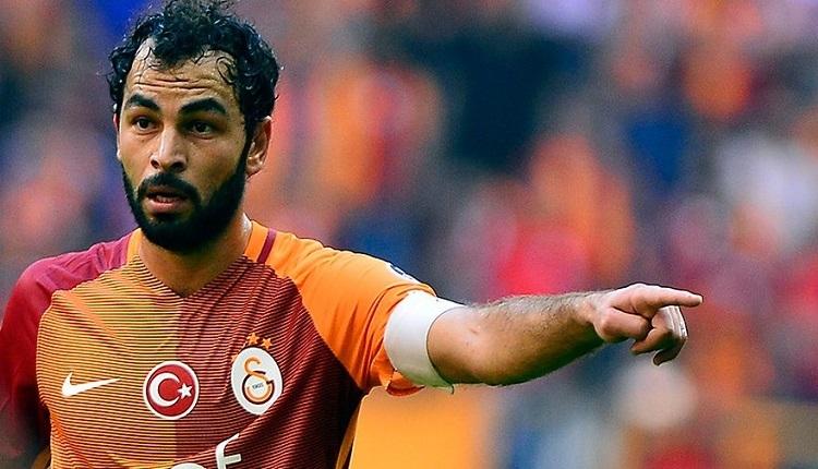 Beşiktaş'tan Selçuk İnan transfer bombası! Şenol Güneş...