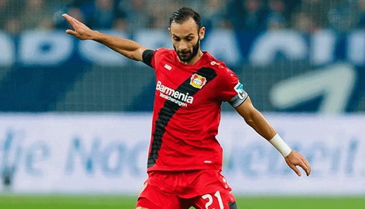 Borussia Dortmund'da Ömer Toprak'tan kötü haber
