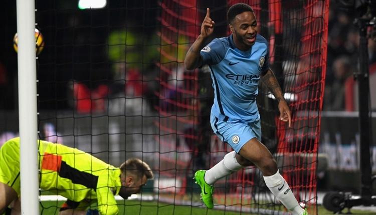 Bournemouth 1-2 Manchester City maçı özeti ve golleri İZLE