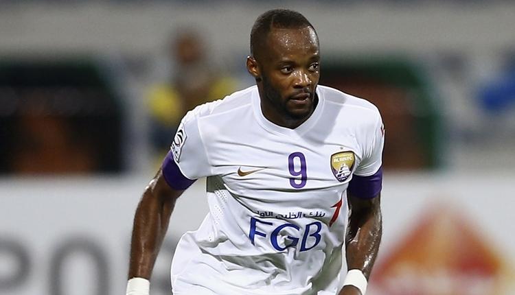 Bursaspor, Ekoko transferini resmen açıkladı