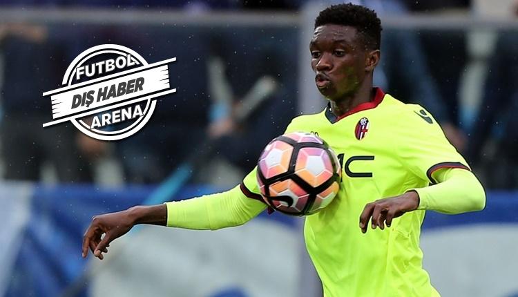 Bursaspor, Ibrahima Mbaye'yi transfer etmek istiyor