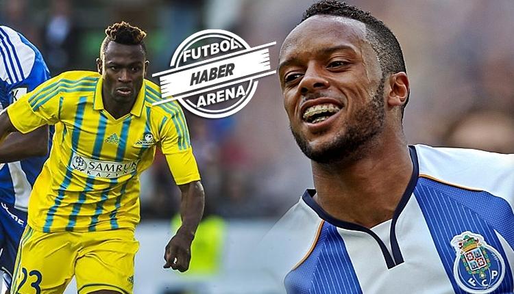 Bursaspor transferde Patrick Twumasi ve Hernani'nin peşini bırakmıyor