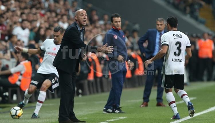 Bursaspor'da Paul Le Guen'den Beşiktaş övgü