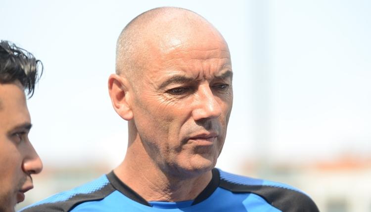Bursaspor'da Paul Le Guen'den transfer göndermesi