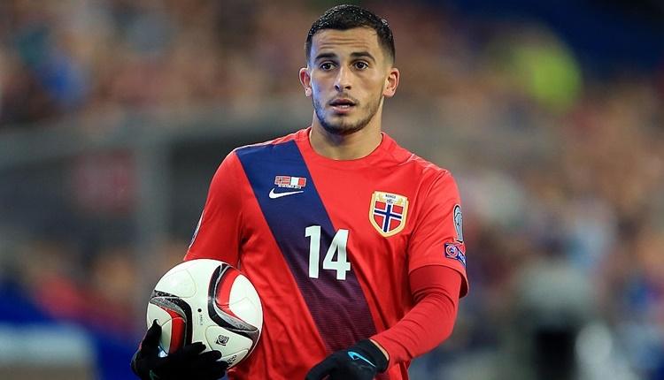Bursaspor'dan, Omar Elabdellaoui'ye transfer teklifi