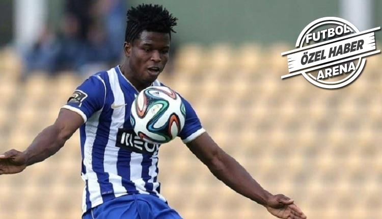 Bursaspor'un yeni transferi Mikel Agu için ödeyeceği para