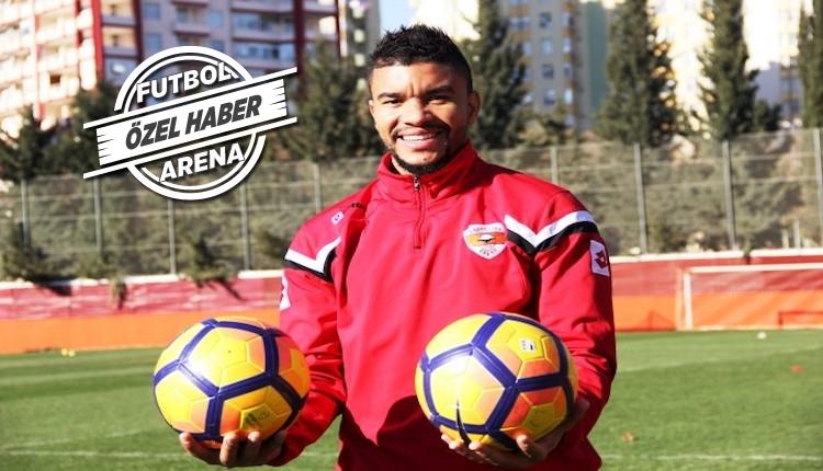Çaykur Rizespor'da Ramos transferinin perde arkası