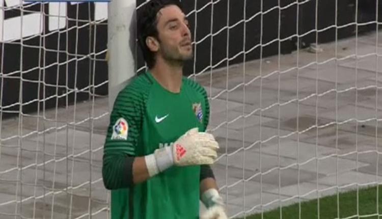 Cenk Gönen, Malaga'da iyi başlayamadı