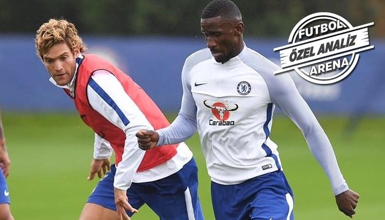 Chelsea'nin yeni transferi Antonio Rüdiger kimdir?