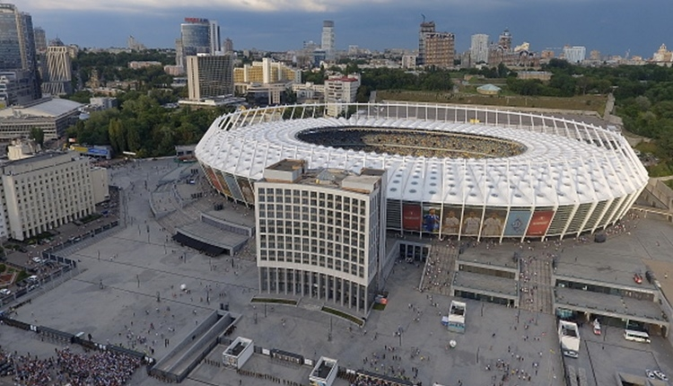 Dinamo Kiev Maritimo canlı skor, maç sonucu - Maç hangi kanalda?