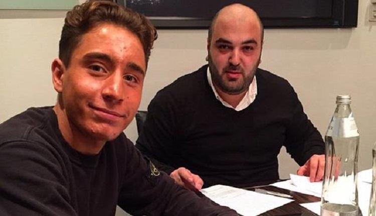 Emre Mor'un eski menajeri Muzzi Özcan için şok iddia! 'Milli takımda...