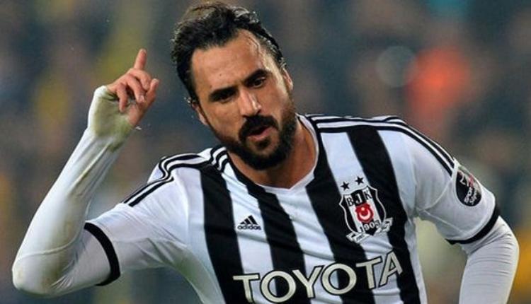 Eski Beşiktaşlı Hugo Almeida, Hajduk Split'e transfer oldu