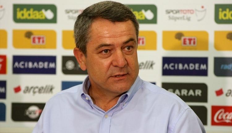 Eskişehirspor başkanı taraftara söz verdi