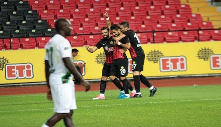Eskişehirspor'da Sergen Yalçın'dan Denizlispor maçı açıklaması