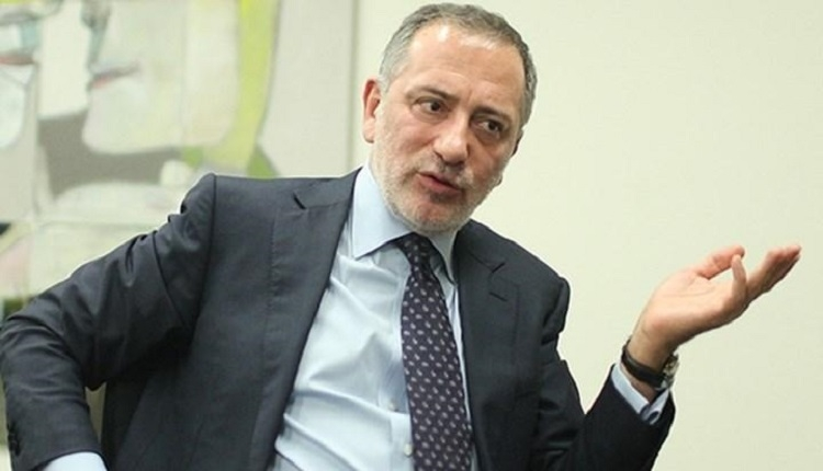Galatasaray eski yöneticisi Fatih Altaylı'dan flaş Beşiktaş sözleri: 'Zıvanadan çıktı artık.'