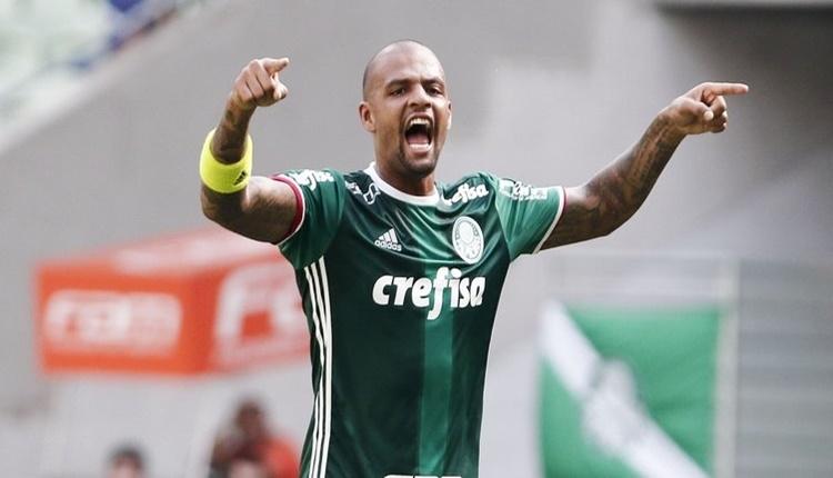 Felipe Melo'dan transfer açıklaması: