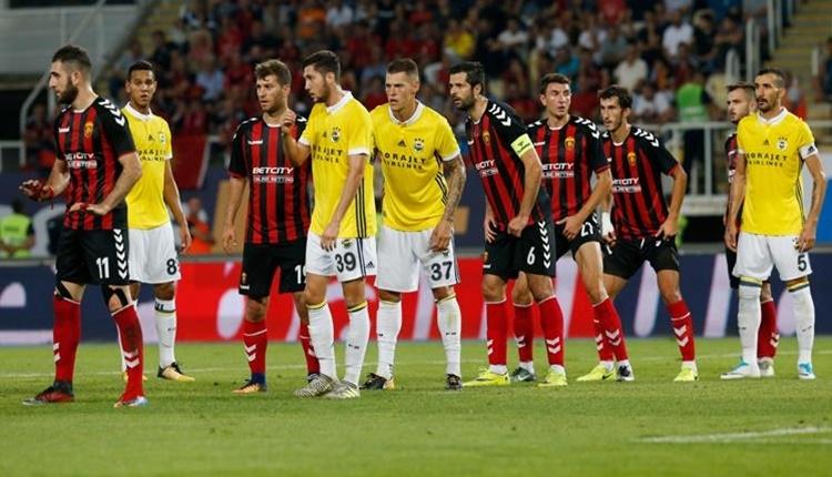 Fenerbahçe 19 yıl sonra ilkin peşinde