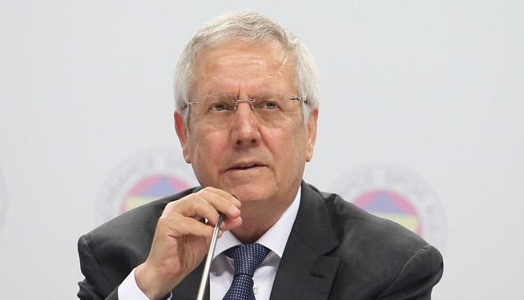 Fenerbahçe Başkanı Aziz Yıldırım, Ramil Guliyev'in şampiyonluğu sonrası ağladı (İZLE)
