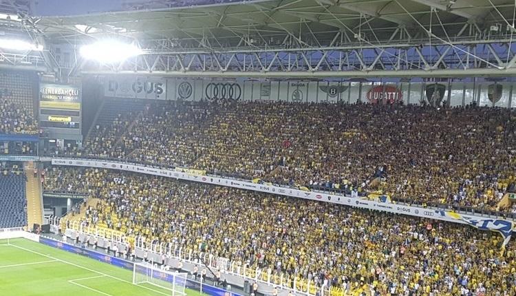 Fenerbahçe Cagliari maçı taraftarlara ücretsiz