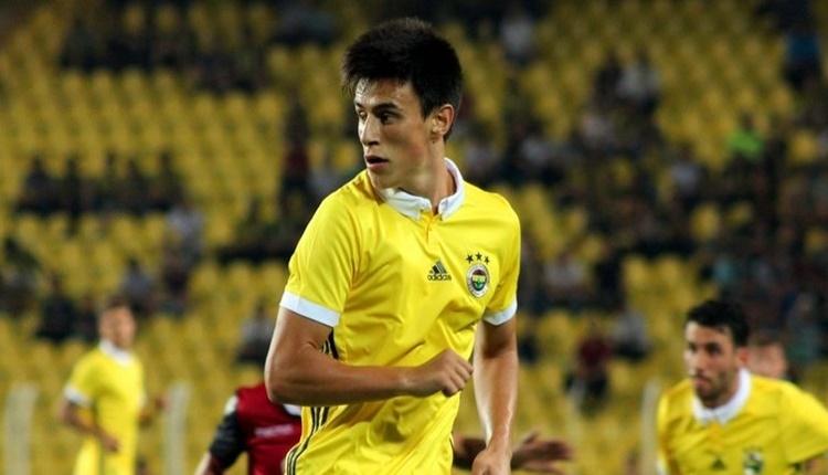 Fenerbahçe, Eljif Elmas için FIFA'yı bekliyor