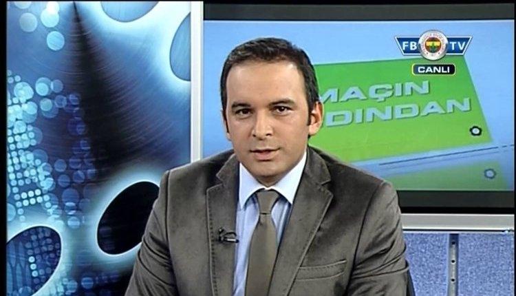 Fenerbahçe eski personeli Yasir Kaya'ya ByLock gözaltısı