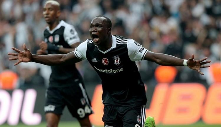 Fenerbahçe eski yöneticisinden Aboubakar transferi paylaşımı