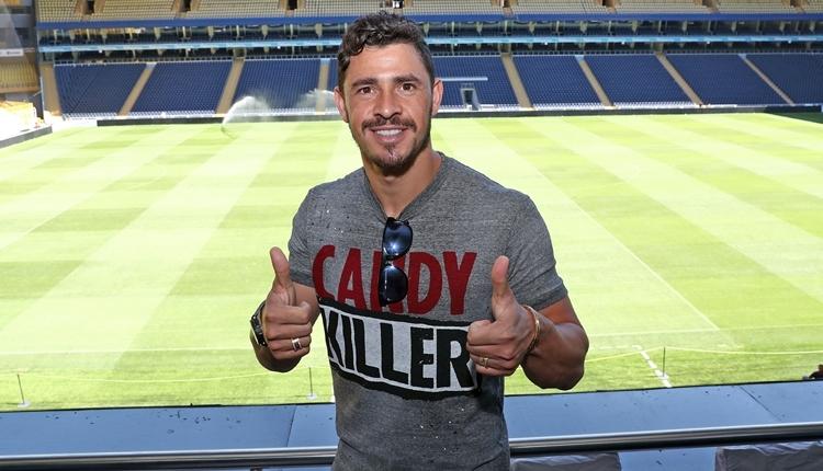 Fenerbahçe, Giuliano transferini açıkladı! Maliyeti...