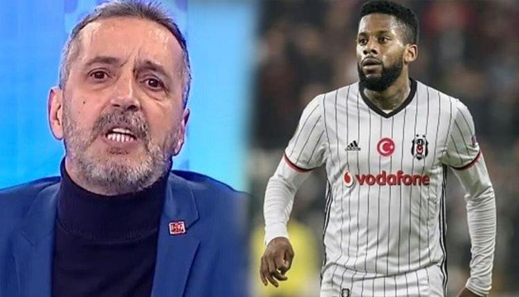 Fenerbahçe için Abdülkerim Durmaz'ın Jeremain Lens isyanı