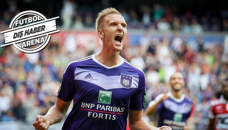 Fenerbahçe için flaş Teodorczyk transfer açıklaması