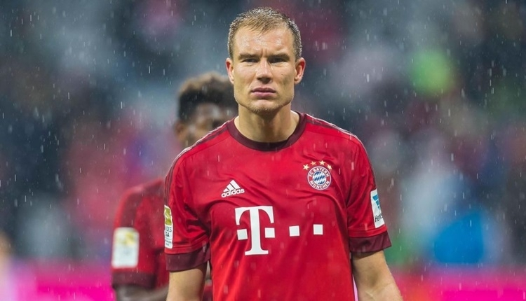 Fenerbahçe ile anılan Badstuber'in transfer kararı