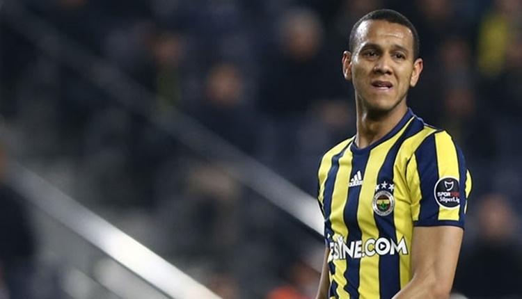 Fenerbahçe Josef de Souza'ya gelen transfer teklifini kabul etti mi?