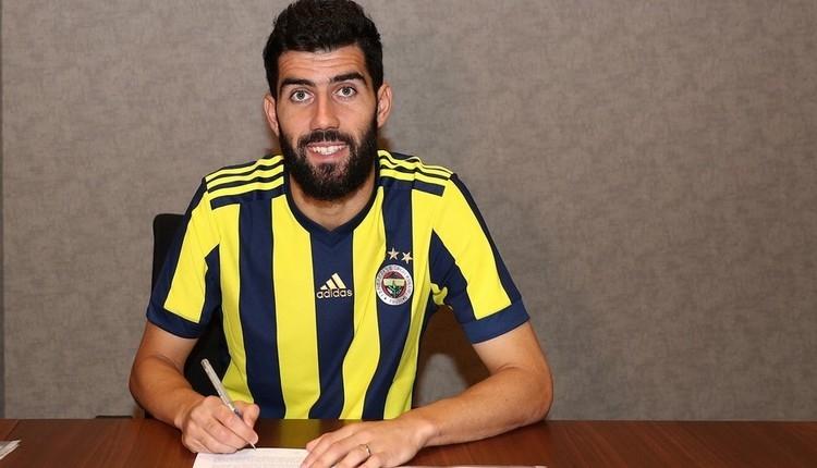 Fenerbahçe, Luis Neto transferini açıkladı