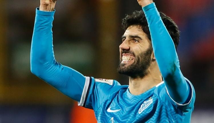 Fenerbahçe Neto'yu transfer ediyor...