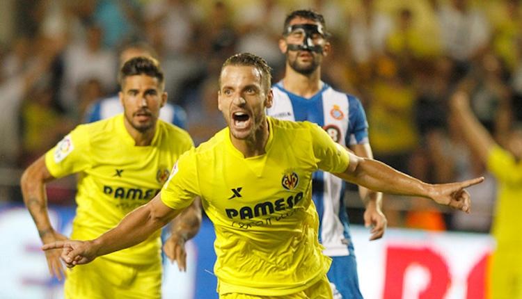 Fenerbahçe, Roberto Soldado transferini açıkladı
